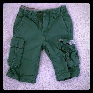 Other - Gap Boys Cargo Shorts - Size 7